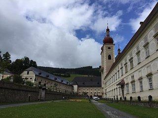Kloster St. Lambrecht