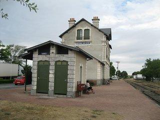 Office de Tourisme du Pays de Mortagne