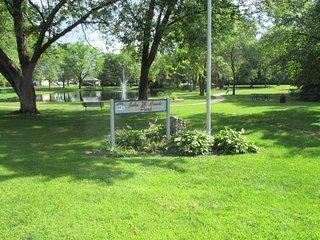 John M Conde Park