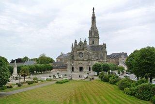 Basilique de Sainte Anne D'auray