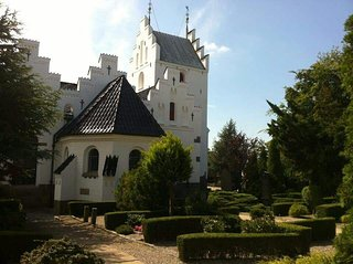 Norresundby Kirke