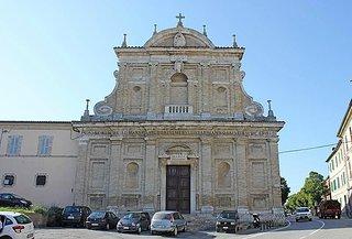 Chiesa di Santa Maria del Ponte del Piano