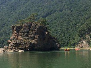 Eorayeon Valley