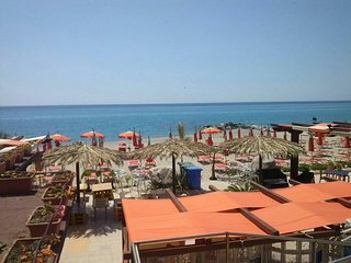 Lido Beach Club Roccella J.