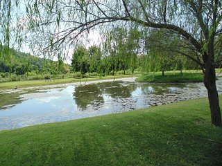 L.L. Burns Park