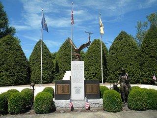 14th Quartermaster Detachment Memorial
