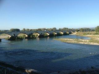 Bridge of the Holy Spirit