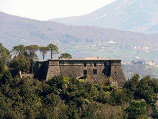 Fortezza della Brunella