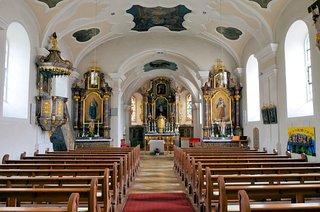 Kirche St. Vitus