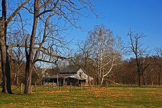 G. W. Henderson Plantation - Henderson Hall