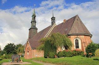 Kirche St. Magnus