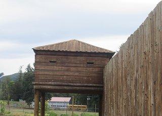 Fort Umpqua