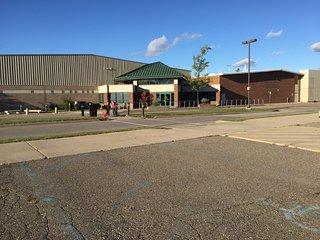 Southgate Arena