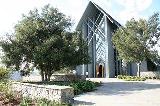 Skyrose Chapel