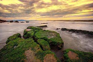 Bonuan Blue Beach