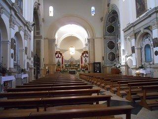 Chiesa Maria Santissima Annunziata