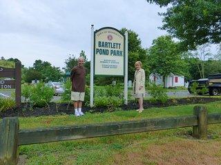 Bartlett Pond Park