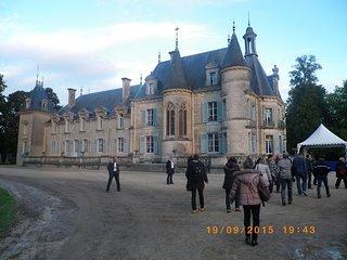 Chateau de Thillombois