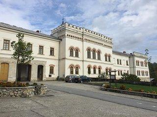 Bistrita Monastery