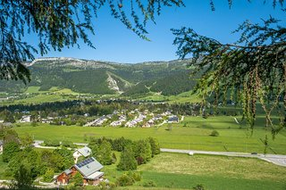 Office de Tourisme de Lans en Vercors