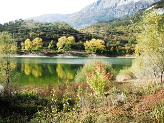 Lake Terlago