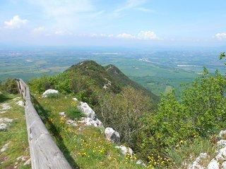 Riserva Naturale Monte Soratte
