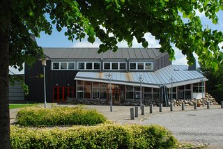 Musik Og Teaterhuset