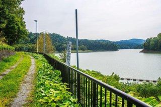 Katsurazawa Dam