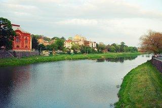 Uzh River