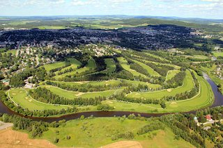 Club de Golf Victoriaville