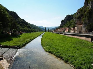 Sentiero Li Vurgacci