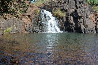 Lingamala Falls