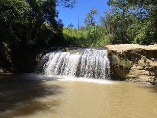 Cachoeira do Sapezeiro