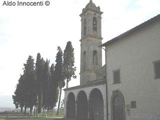 Pieve di San Pietro in Bossolo