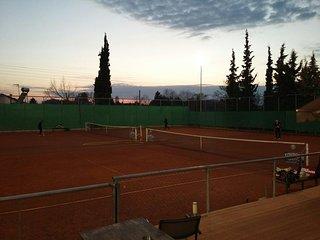 Elia Tennis Club