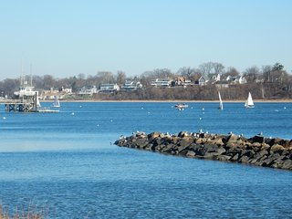 Perth Amboy Waterfront