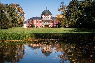 Zamek Veltrusy