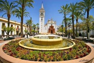 Oficina de Turismo de La Palma del Condado