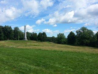 Oriskany Battlefield State Historic Site