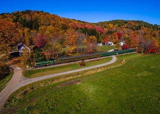 Green Mountain Railroad