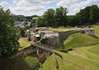 Chateau de Blainville-Crevon