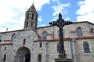 Collegiale Saint-Medard