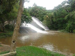 Cachoeira Vargem do Salto