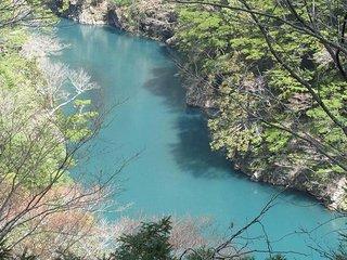 Oi River
