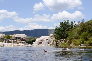 Reserva Natural 3 Piletas del Rio Quilpo