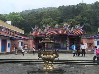 Ching Shui Temple