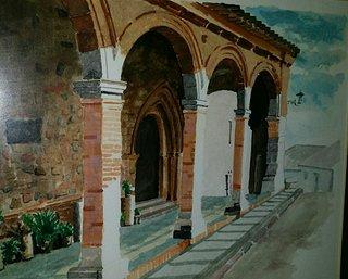 Santa Maria del Collado