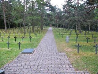 German War Cemetery Hohrod