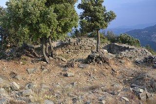 Parco archeologico Presinace