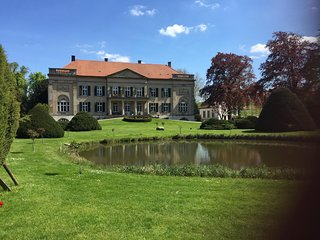 Schloss Harkotten Von Korff